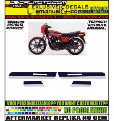 GPZ 550 1981