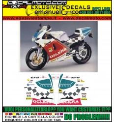 GFR 125 replica