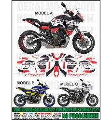TRACER 7 700 2020 - FACTORY...