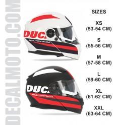 helmet multistrada.modular...