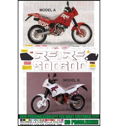 RC 600 1991