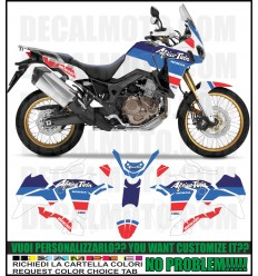AFRICA TWIN CRF 1000 L...