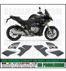 S1000 XR TRIPLE BLACK