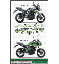 VERSYS 650 2015 - 2021 SIGN
