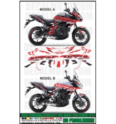 VERSYS 650 2015 - 2021 SIGN 2
