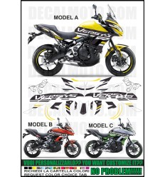 VERSYS 650 2015 - 2021 SIGN 3