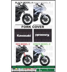 VERSYS 650 cover fork...