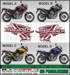 TRANSALP XL 700 V 2008