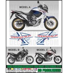 TRANSALP XL 700 V 2010
