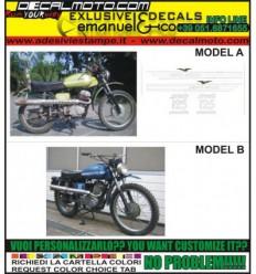 STORNELLO SCRAMBLER 125