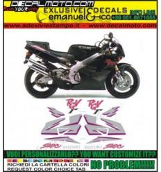 RGV 250 GAMMA 1993 BLACK