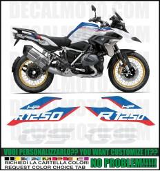 R1250 GS hp 2019 2020