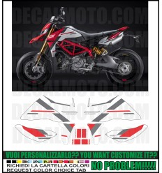HYPERMOTARD 950 SP 2021 NO...
