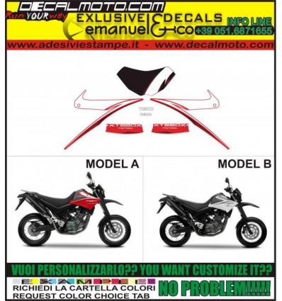 XT 660 X 2010