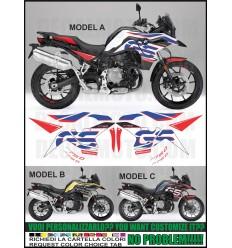 F750 GS Motorsport