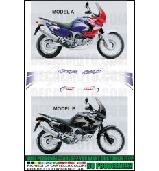AFRICA TWIN XRV RD07 750...