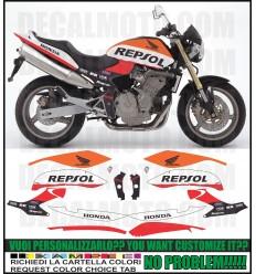 HORNET CB 600 F 2003 - 2006...
