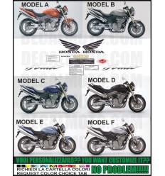 HORNET CB 600 F 2005 - 2006