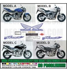 HORNET CB 600 F 2003 - 2004