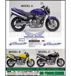 HORNET CB 600 F 2002