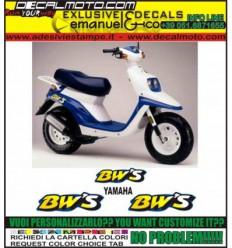 BW'S 50 1990