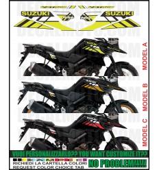 VSTROM 1050 XT OM BLACK