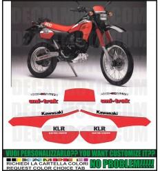 KLR 600 1989
