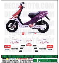 SR 50 1993 1994 REPLICA