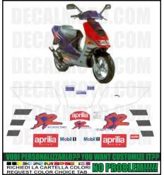 SR 50 1994 REPLICA