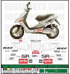 SR 50 1996 REPLICA ROMBONI