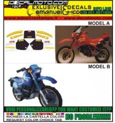 TUAREG 350 1986