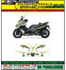 TMAX 2008 - 2011 MONSTER