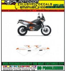 LC8 990 ADVENTURE R 2009 - 2011