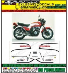 CB 750 F 1982 JP