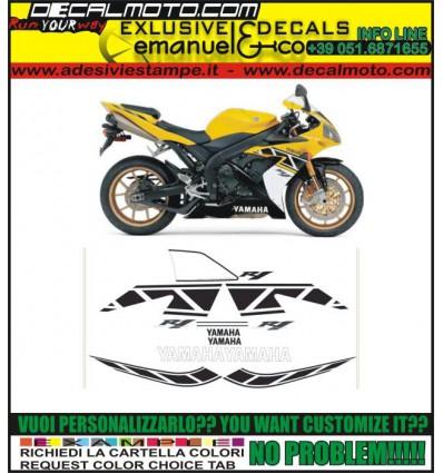 R1 2006 LAGUNA SECA LIMITED EDITION