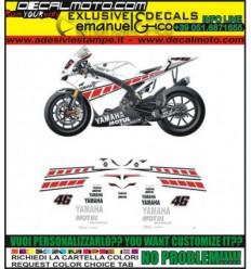 YZF R1 R6 REPLICA MOTO GP VALENCIA 2005