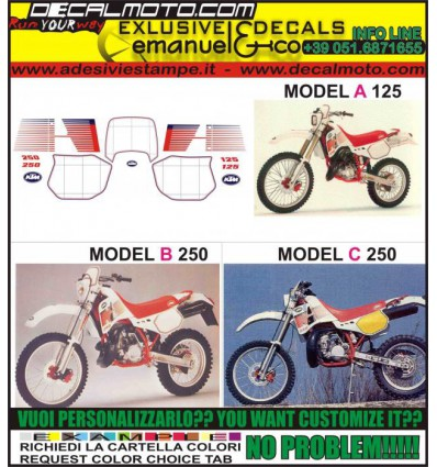 GS 125 250 1989