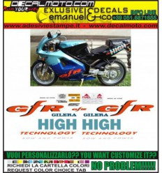 GFR 125 HIGH TECHNOLOGY