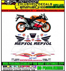 CBR 1000 RR 2005 REPSOL RACING