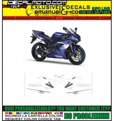 YZF R1 2005