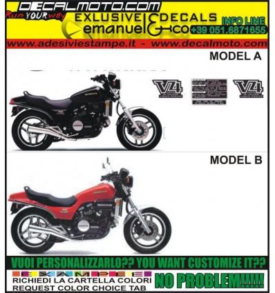VF 750 S 1983 V45 SABRE
