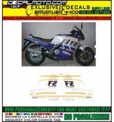 FZ 750 GENESIS 1988