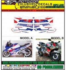 CBR 600 F2 1992