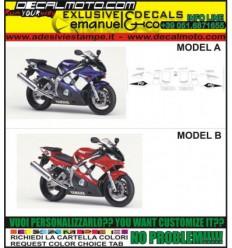 YZF R6 2002