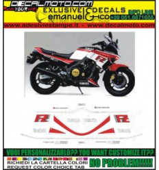 FZ 750 1987