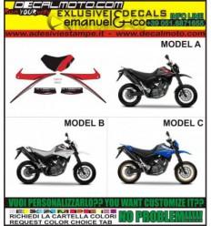 XT 660 X 2009