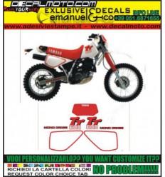 TT 600 1988 59X