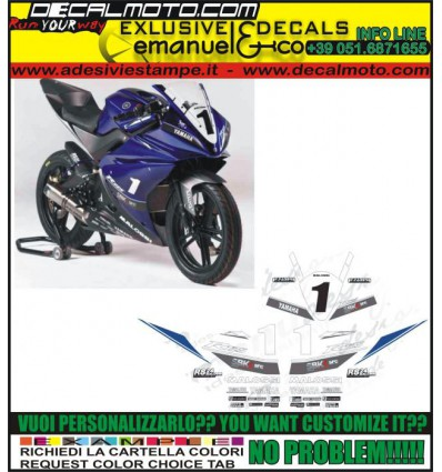 R125 CUP 2013