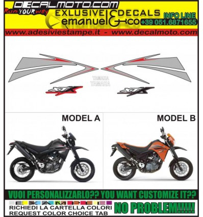 XT 660 X 2006
