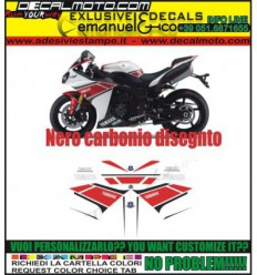 YZF R1 2012 50 TH ANNIVERSARY